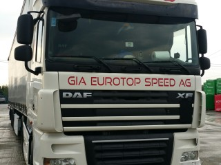 gia eurotop speed pitesti